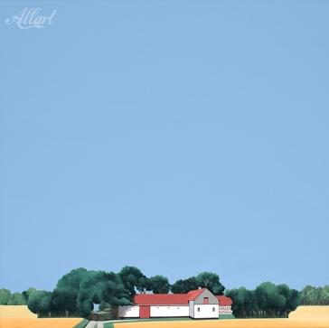 skane-lane-100x100cm-oil-allart-2017